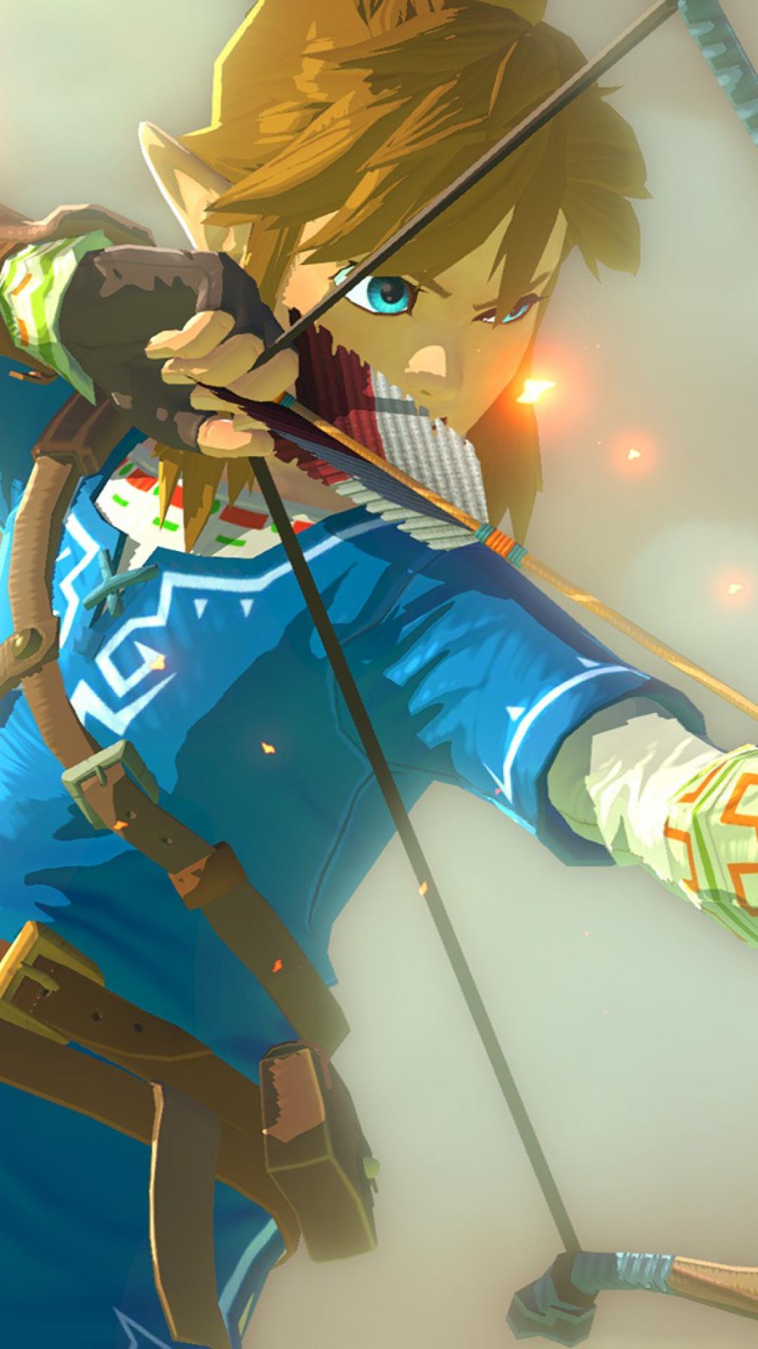 Zelda Iphone Image Free Download - Botw Link X Male Reader ...