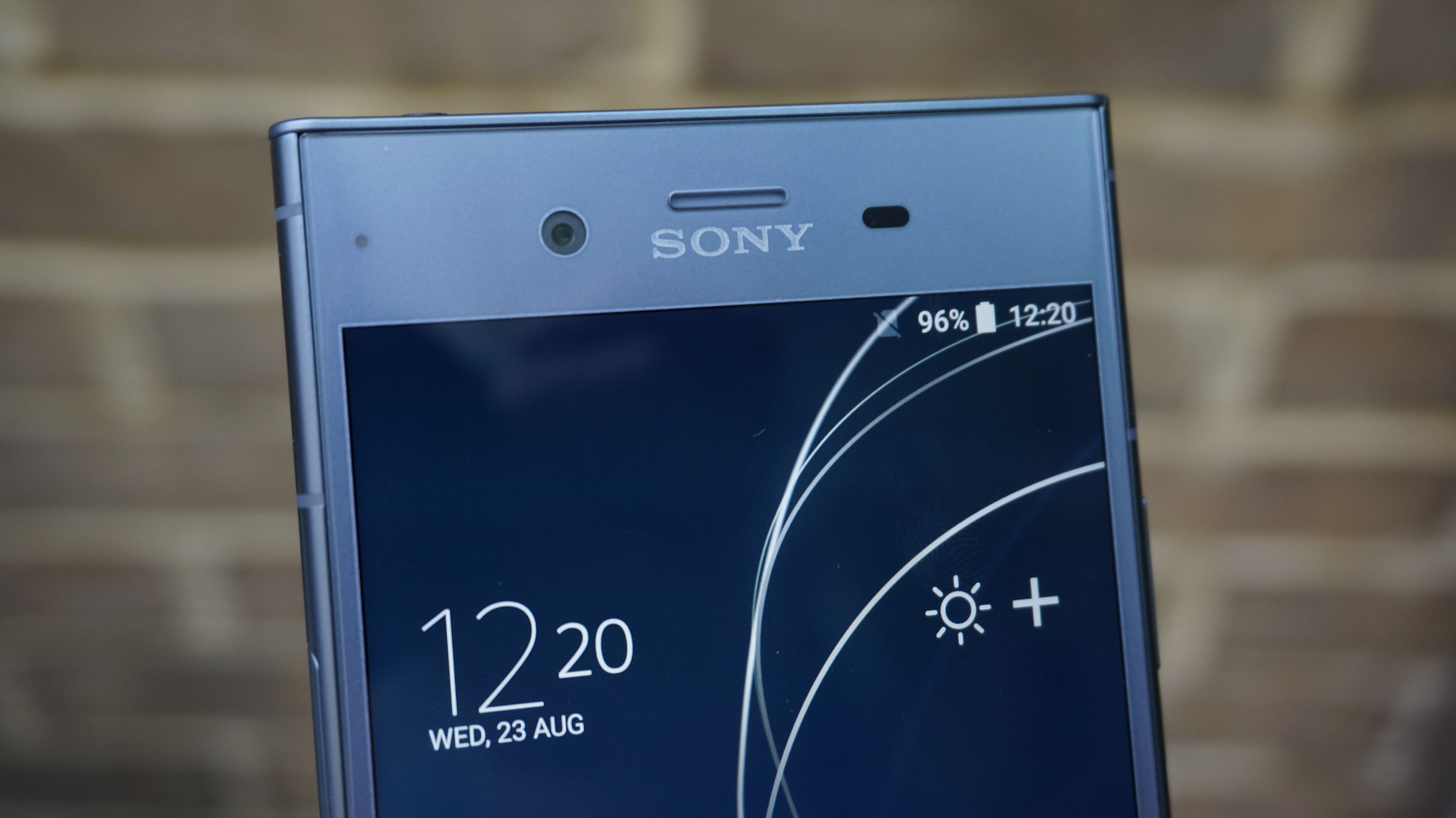 Live Wallpapers For Sony Xperia Xz Sony Xperia Xz1 Moonlit Blue 2500x1405 Wallpaper Teahub Io