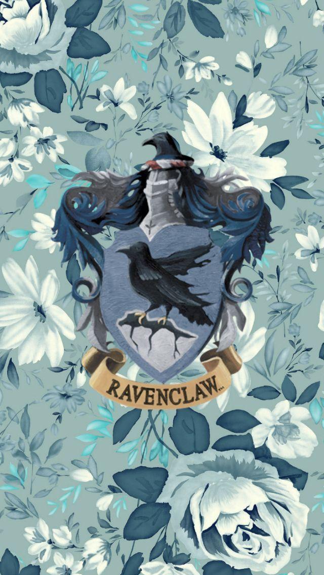 Harry Potter Aesthetic Wallpaper Ravenclaw - HD Wallpaper