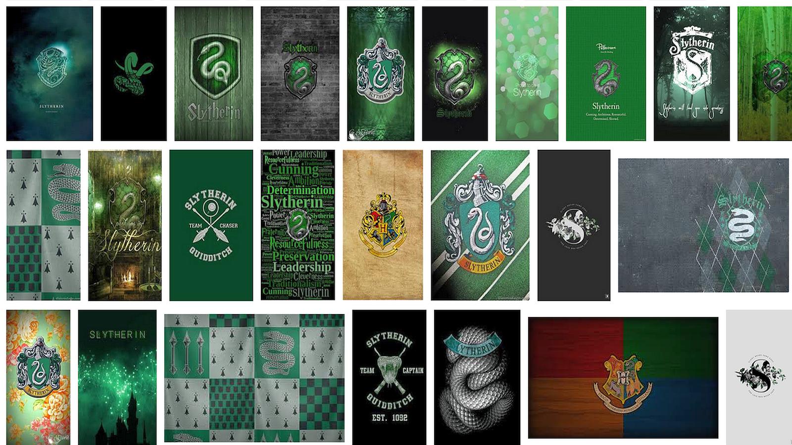 Slytherin Wallpaper Slytherin Wallpaper Iphone Ravenclaw - Slytherin Wallpaper Iphone - HD Wallpaper