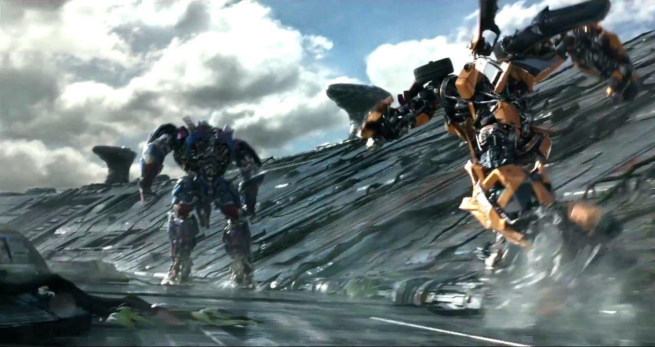 Transformers The Last Knight - Transformers 5 The Last Knight Movie - HD Wallpaper