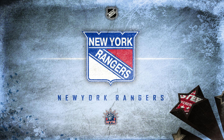New York Rangers Oboi 1440x900 Wallpaper Teahub Io