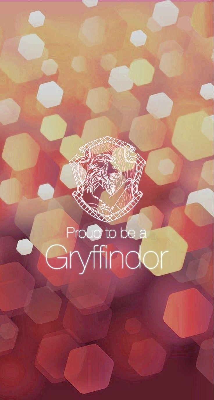 Harry Potter Wallpaper Gryffindor - HD Wallpaper