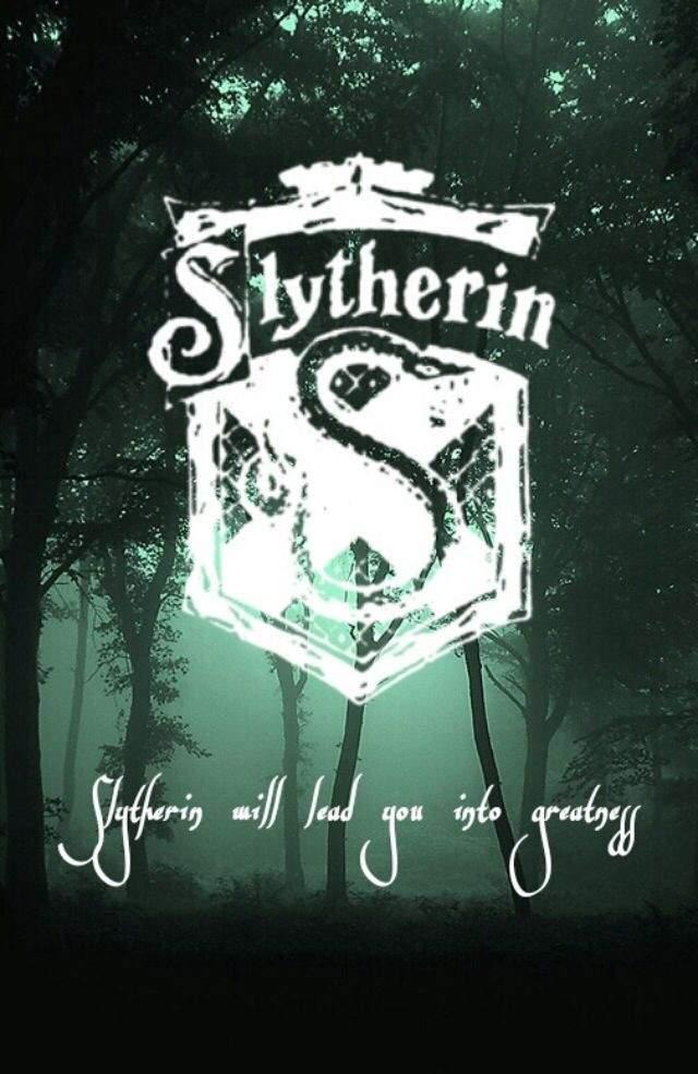 User Uploaded Image - Harry Potter Wallpaper Slytherin - HD Wallpaper