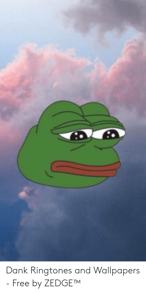 Pepe The Frog Iphone - HD Wallpaper