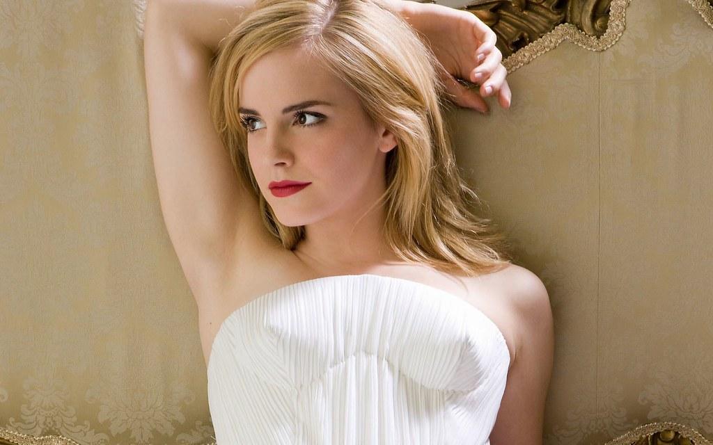 Emma Watson Sexy Hd