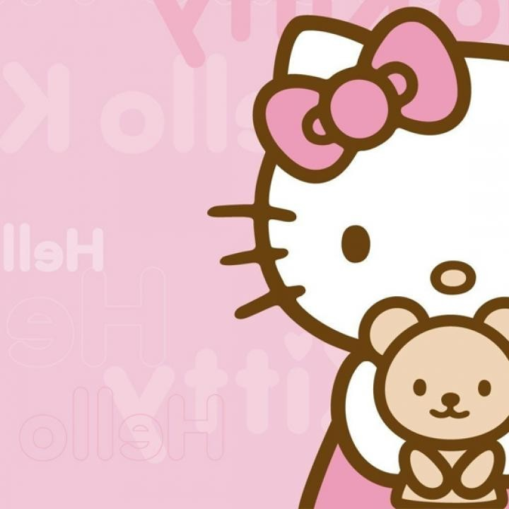 Hello Kitty 720x720 Wallpaper Teahub Io