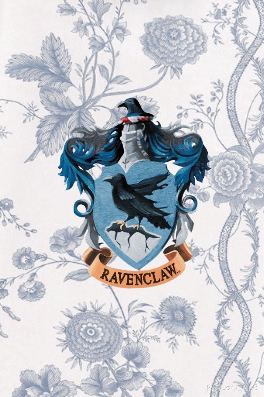 Harry Potter Wallpaper Ravenclaw - HD Wallpaper