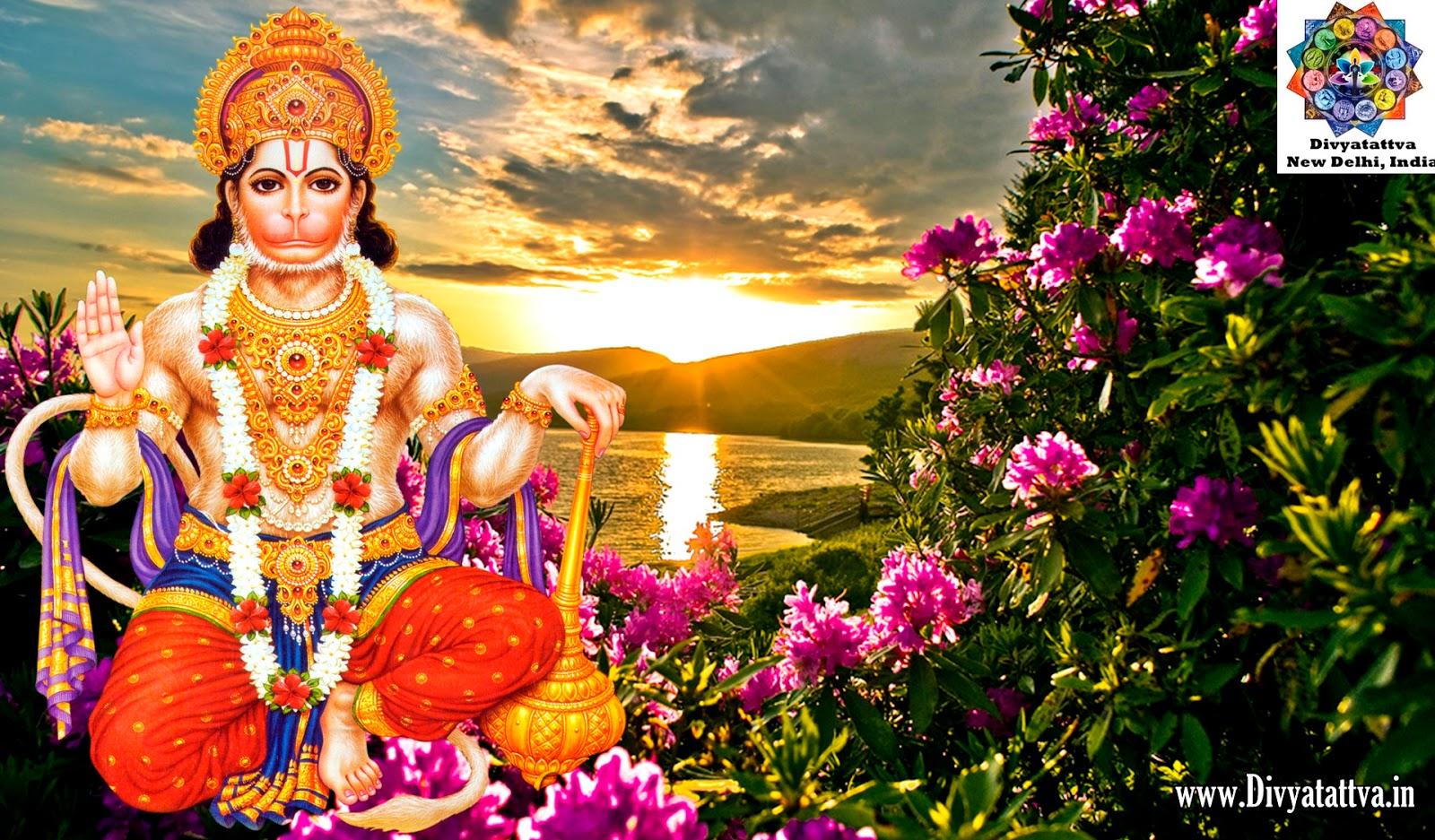 God Hanuman Free Hd Wallpaper Downloads, Free Lord - Radha Krishna Hd Wallpaper Download - HD Wallpaper
