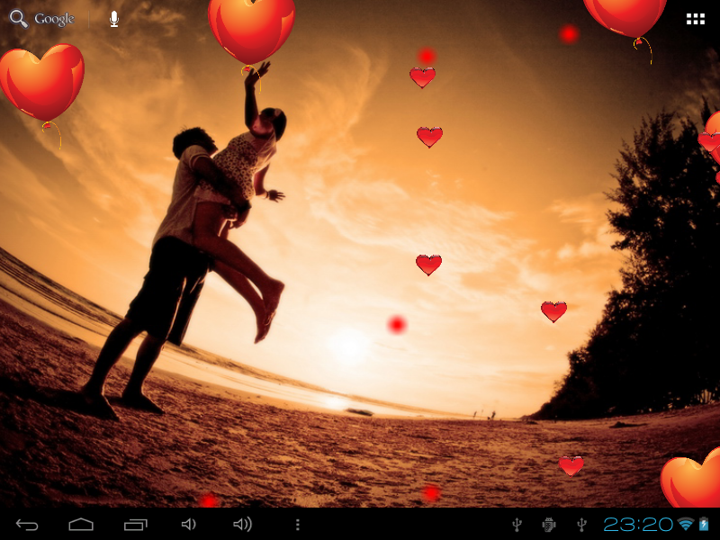 Cute Love Wallpapers For Mobile 15 Cool Wallpaper Hdlovewall - Trance Emotional - HD Wallpaper
