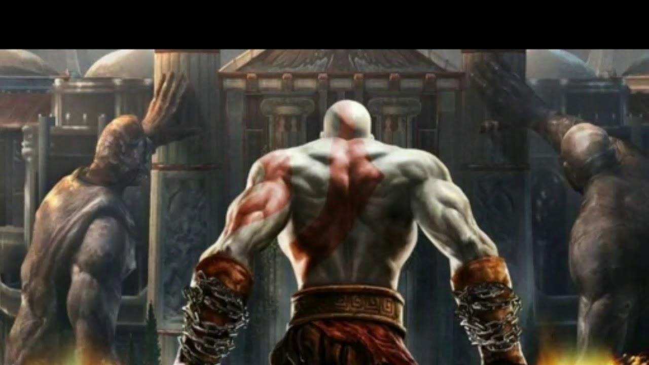 Ultra Hd God Of War 4k - HD Wallpaper