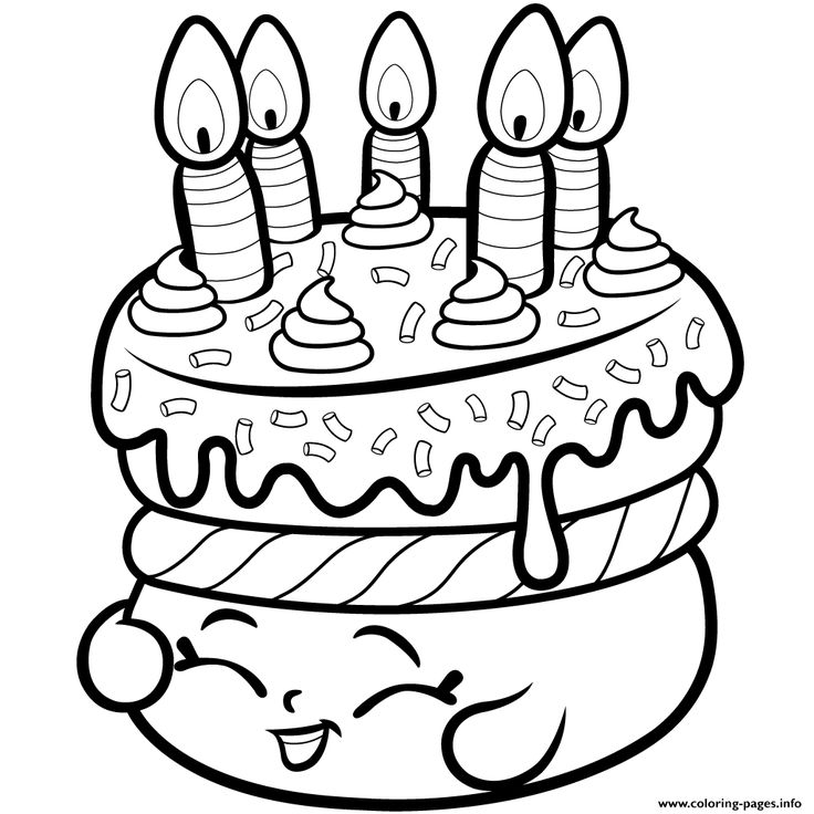 Print Cake Wishes Shopkins Season 1 From Coloring Pages Free Printable Shopkins Colouring Pages 736x736 Wallpaper Teahub Io