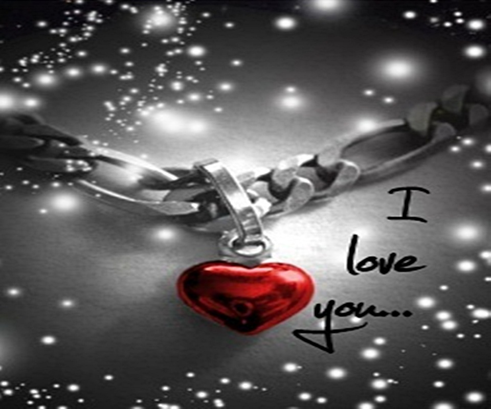 I Love You Wallpapers For Mobile Group - Love You Wallpaper For Mobile - HD Wallpaper