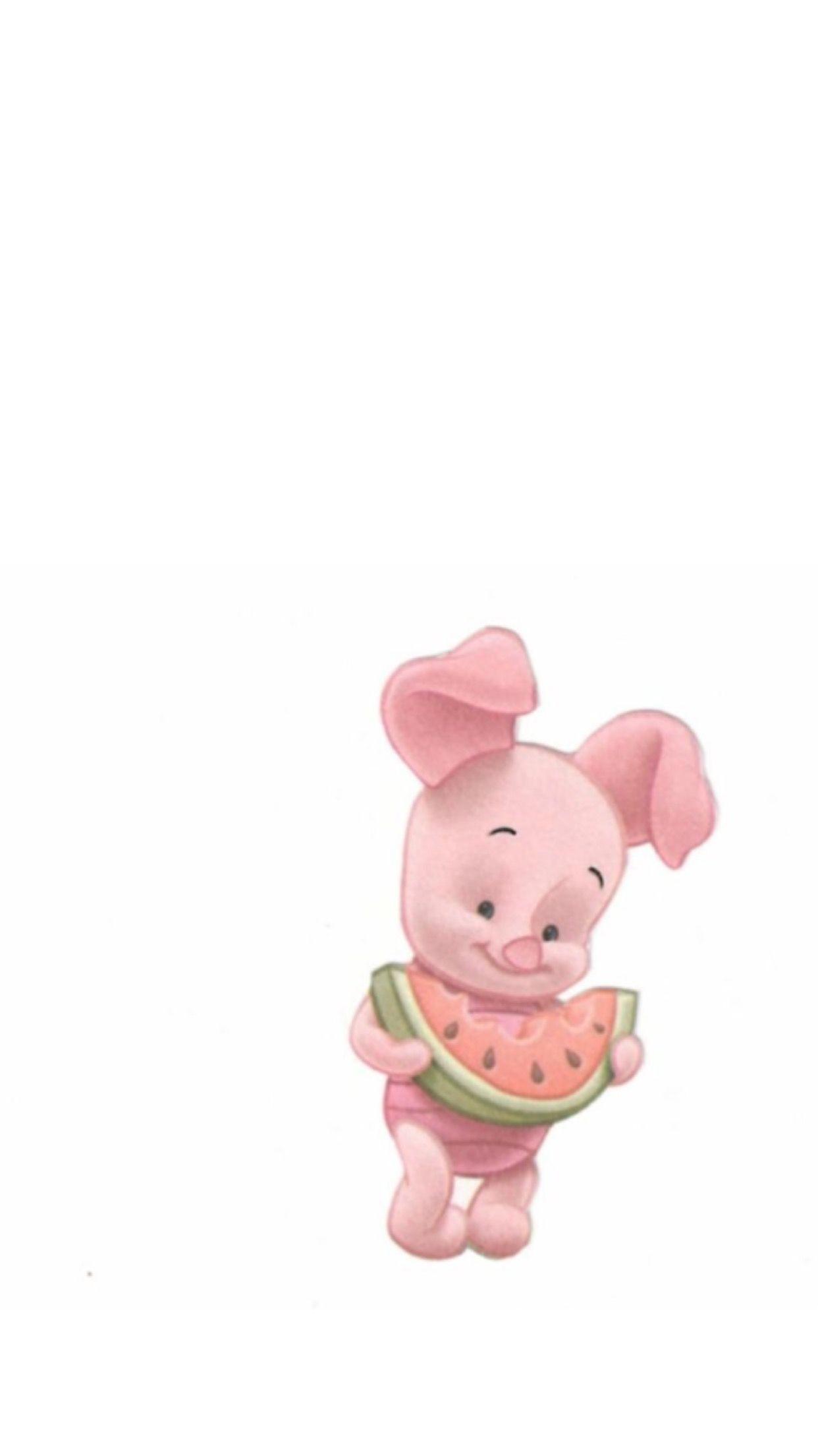 Wallpaper Iphone Disney Cute Wallpaper For Phone Cute Baby Piglet Winnie The Pooh 1242x2208 Wallpaper Teahub Io