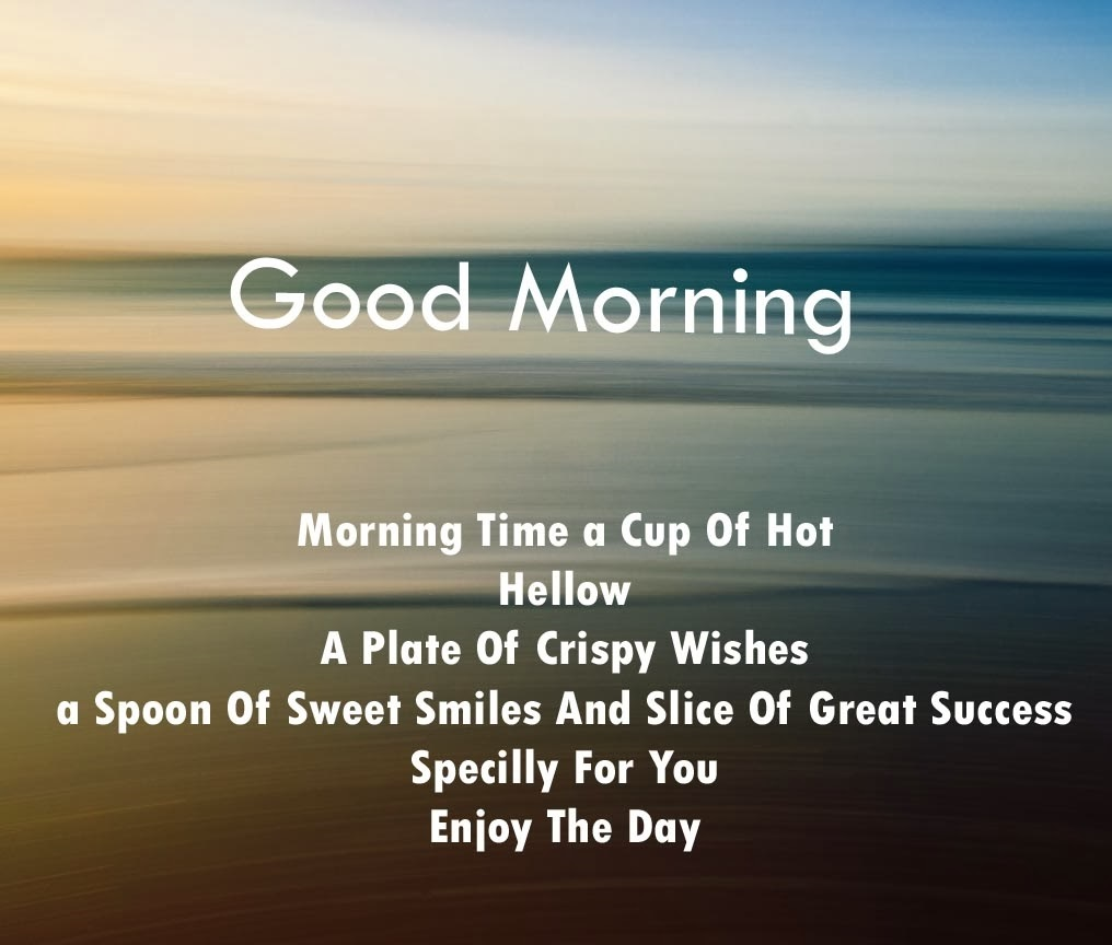 Sweet Romantic Good Morning Wallpaper Love Quotes Pinterest - Morning Wish With Quotes - HD Wallpaper
