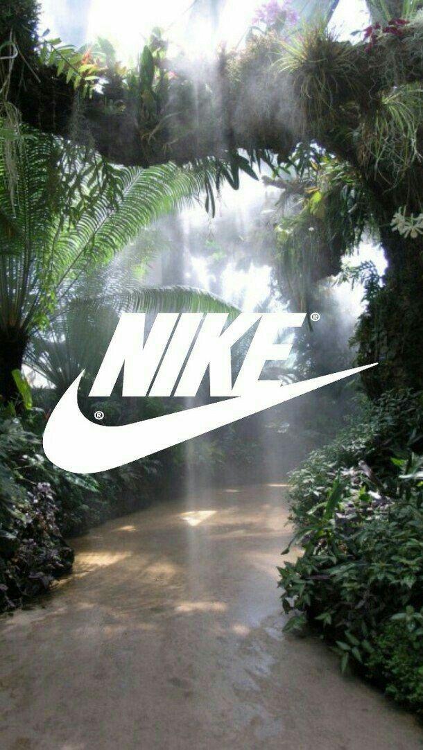 Nike Nature Wallpaper Hd - HD Wallpaper