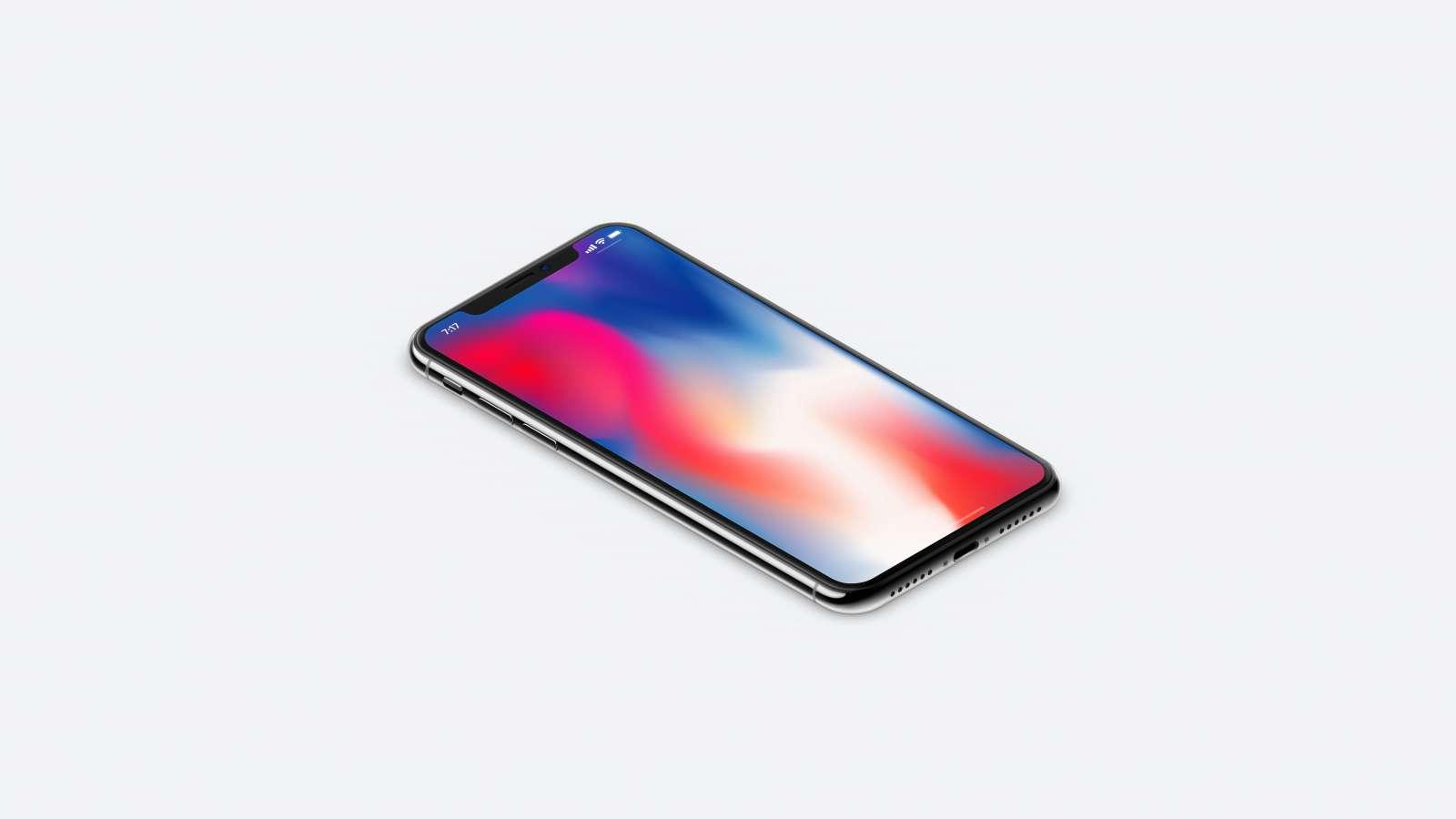 Apple Iphone X Live Wallpapers - Iphone 10 4k - HD Wallpaper