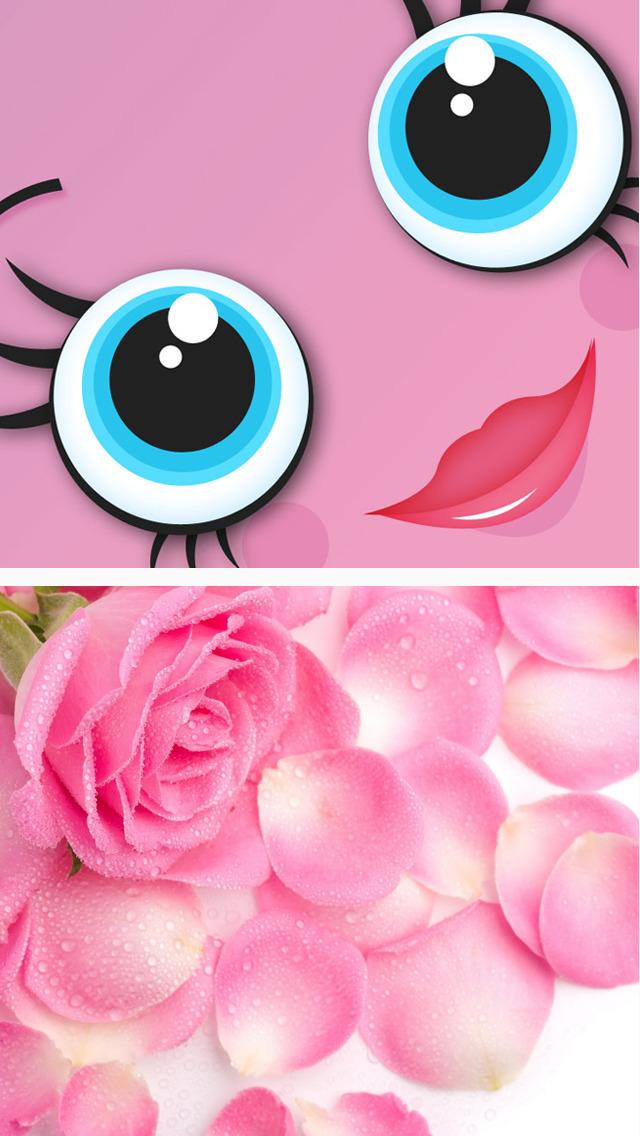 Lock Screen Wallpapers For Girls - Love Hd Wallpapers Cute - HD Wallpaper
