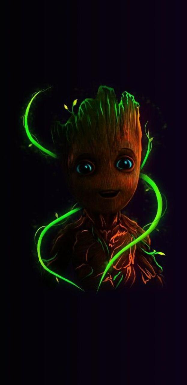 Marvel Neon 623x1280 Wallpaper Teahub Io