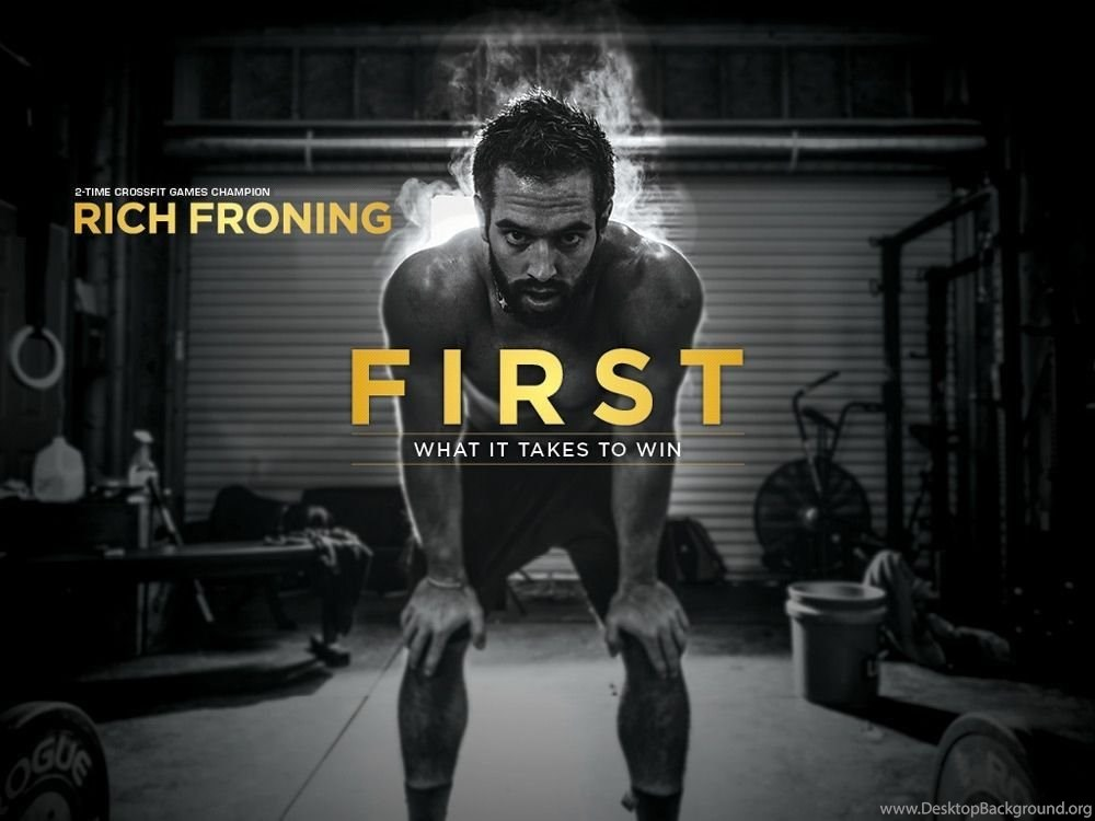 Rich Froning Wallpapers Hd Desktop Background Rich Froning 1000x750 Wallpaper Teahub Io