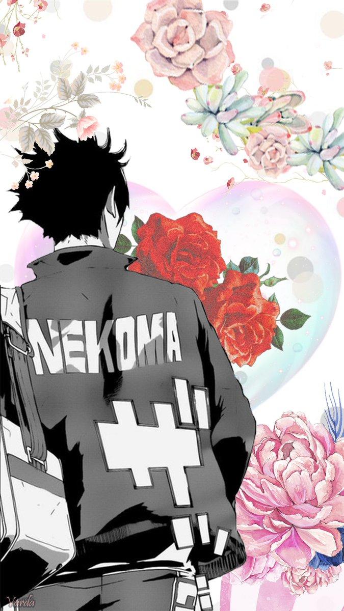 Haikyuu Nekoma - HD Wallpaper