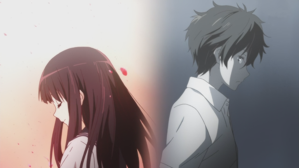 Hyouka High Definition Wallpapers Don T Leave Me Alone Anime 1024x576 Wallpaper Teahub Io