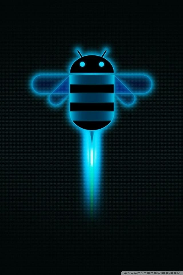Android Honeycomb 4k Hd Desktop Wallpaper For 4k Ultra - Home Screen Wallpaper For Android - HD Wallpaper