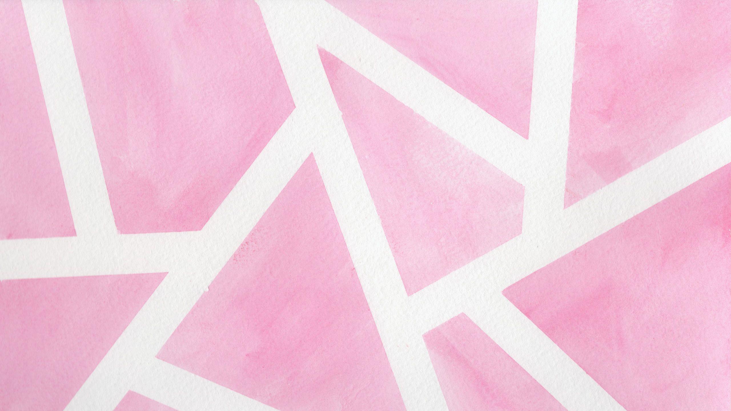 Pink Laptop Background 2560x1440 Wallpaper Teahub Io