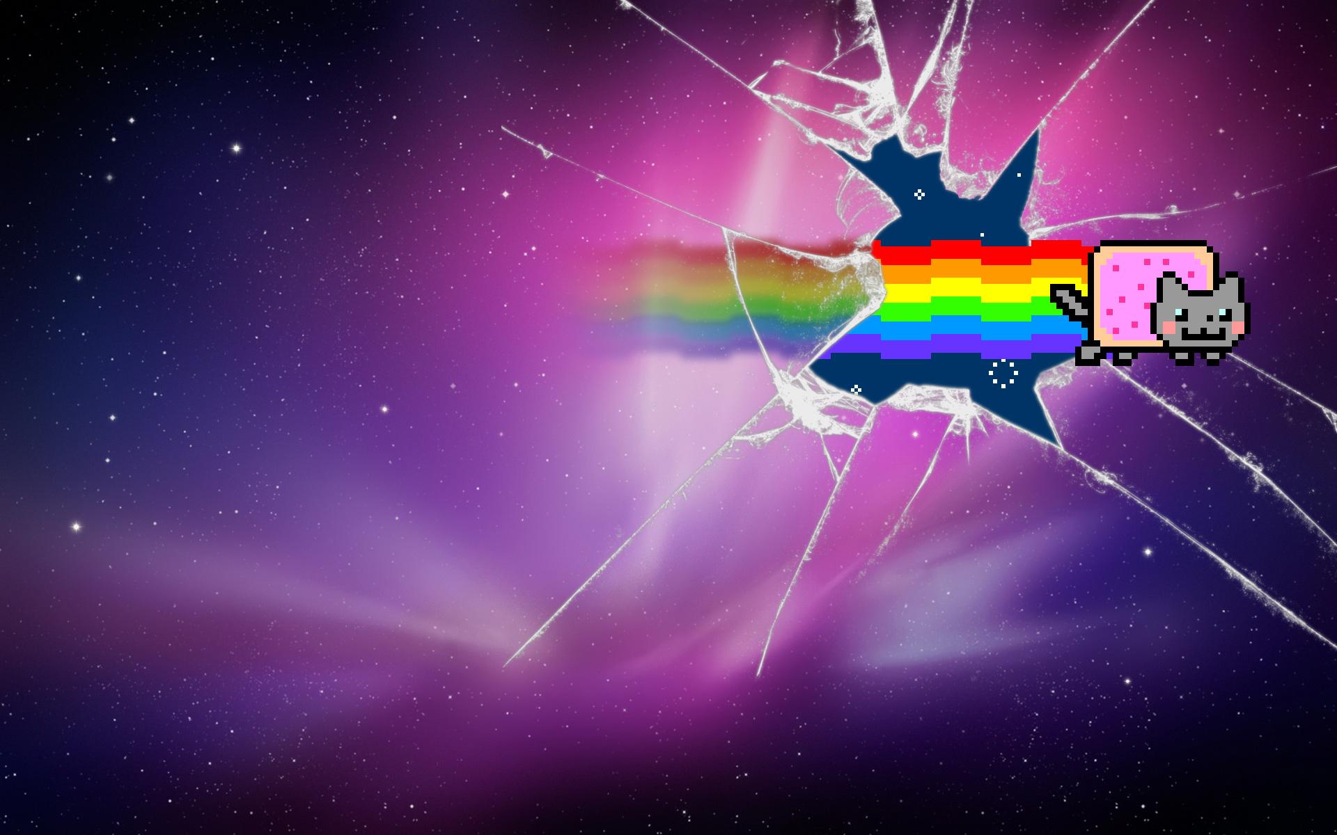 Nyan Cat Wallpapers - HD Wallpaper