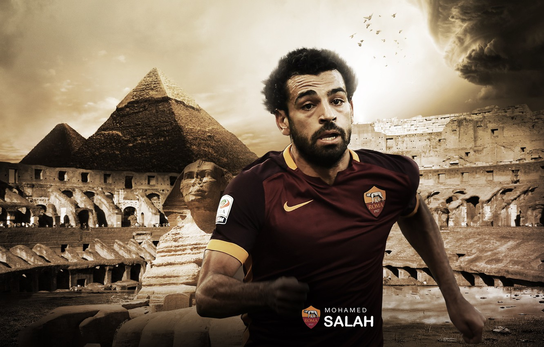 Photo Wallpaper Wallpaper, Sport, Football, Player, - Colosseum - HD Wallpaper