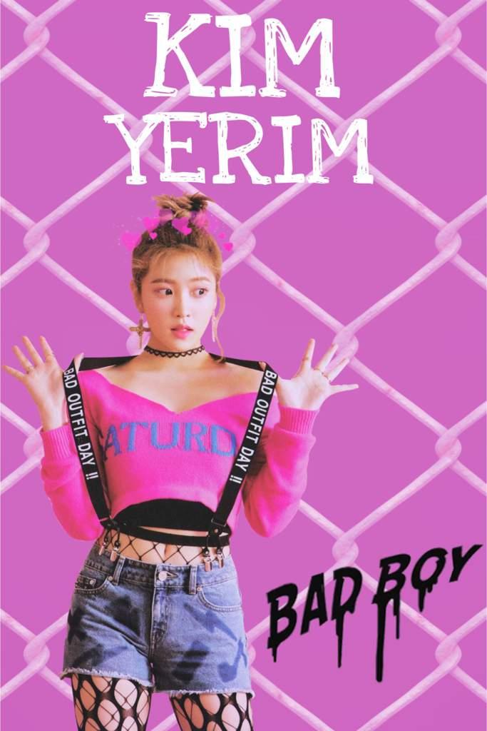 User Uploaded Image - Red Velvet The Reve Festival Day 1 Yerim - HD Wallpaper