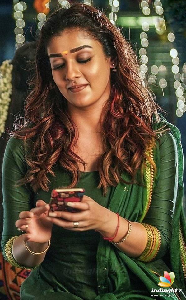 nayanthara love action drama review 598x960 wallpaper teahub io nayanthara love action drama review