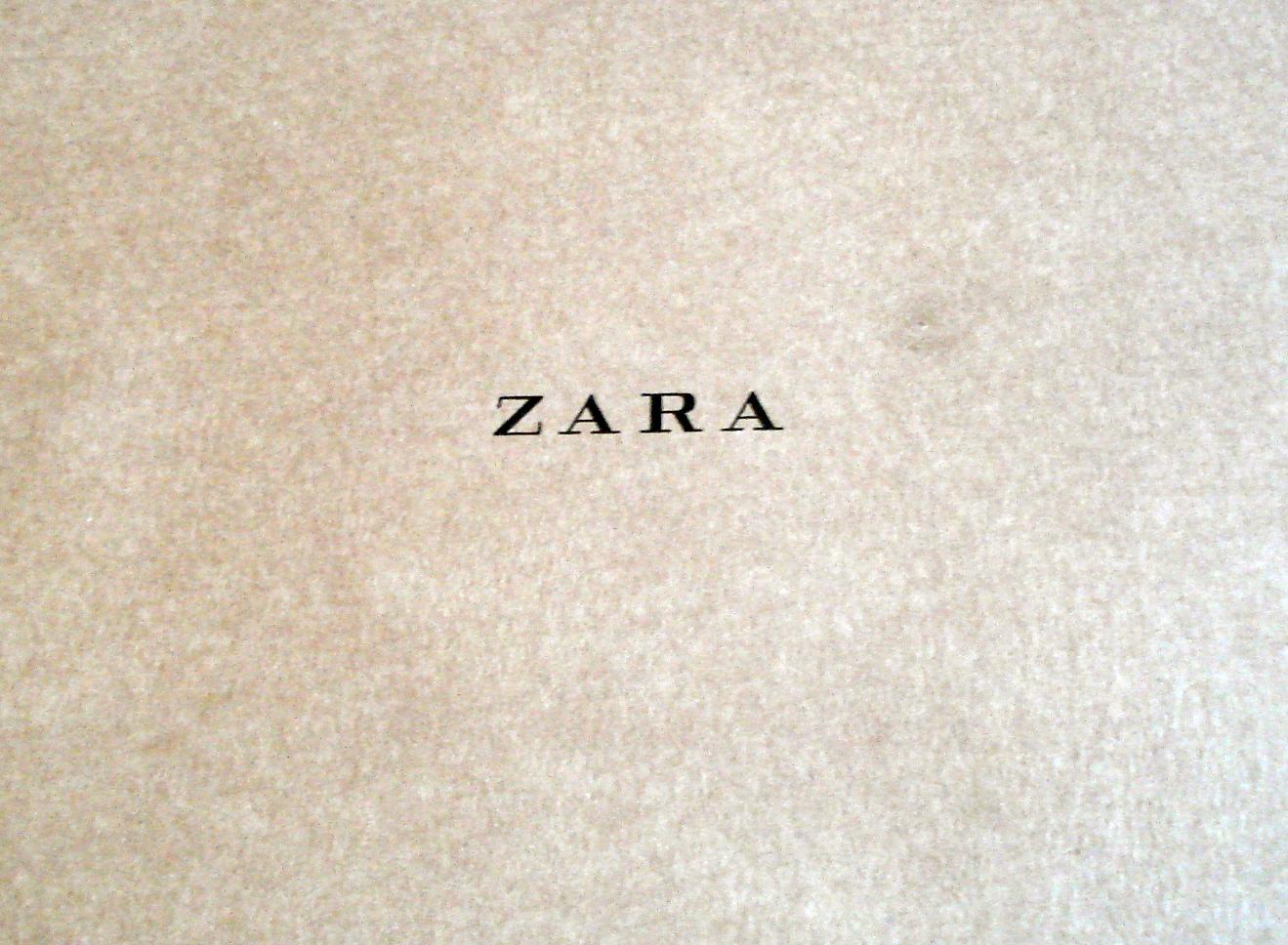 Home Uk Zara Wallpaper History Logos All Logos - Zara - HD Wallpaper