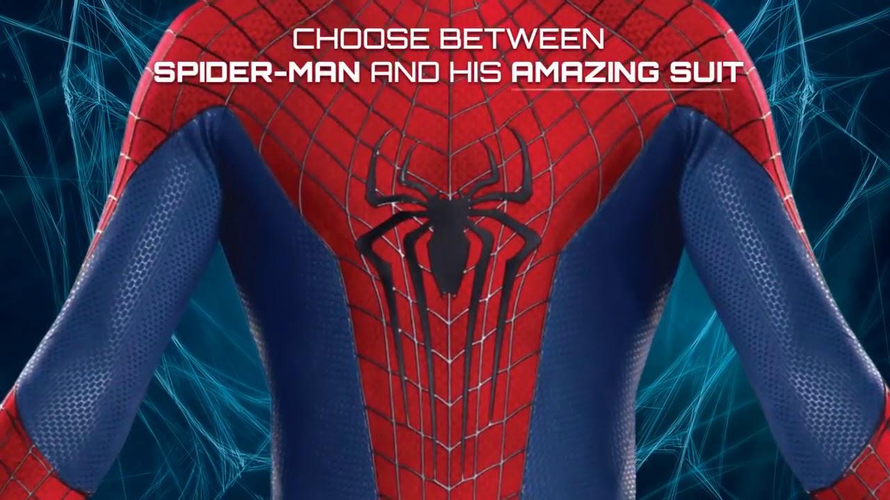 Spiderman Para Descargar Gratis - HD Wallpaper