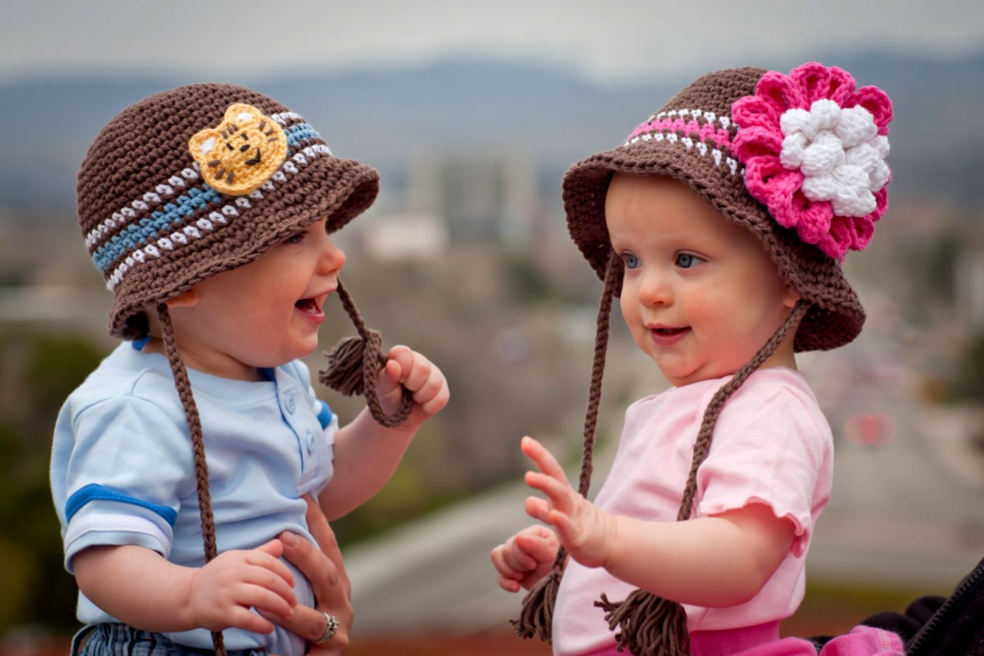 Baby Boy Wallpaper - Cute Baby Boy Girl - HD Wallpaper