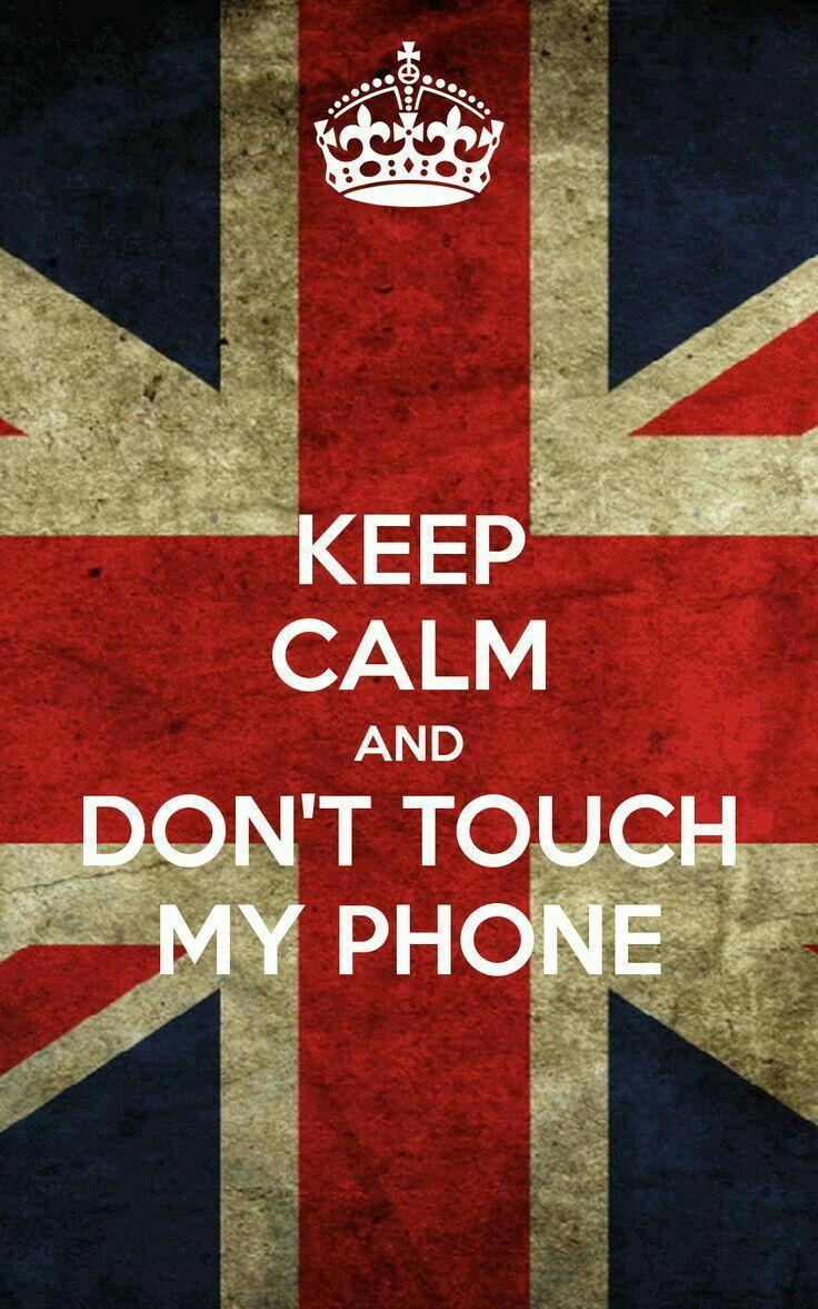 Don T Touch My Phone Wallpaper - Don T Touch My Phone Joker - HD Wallpaper