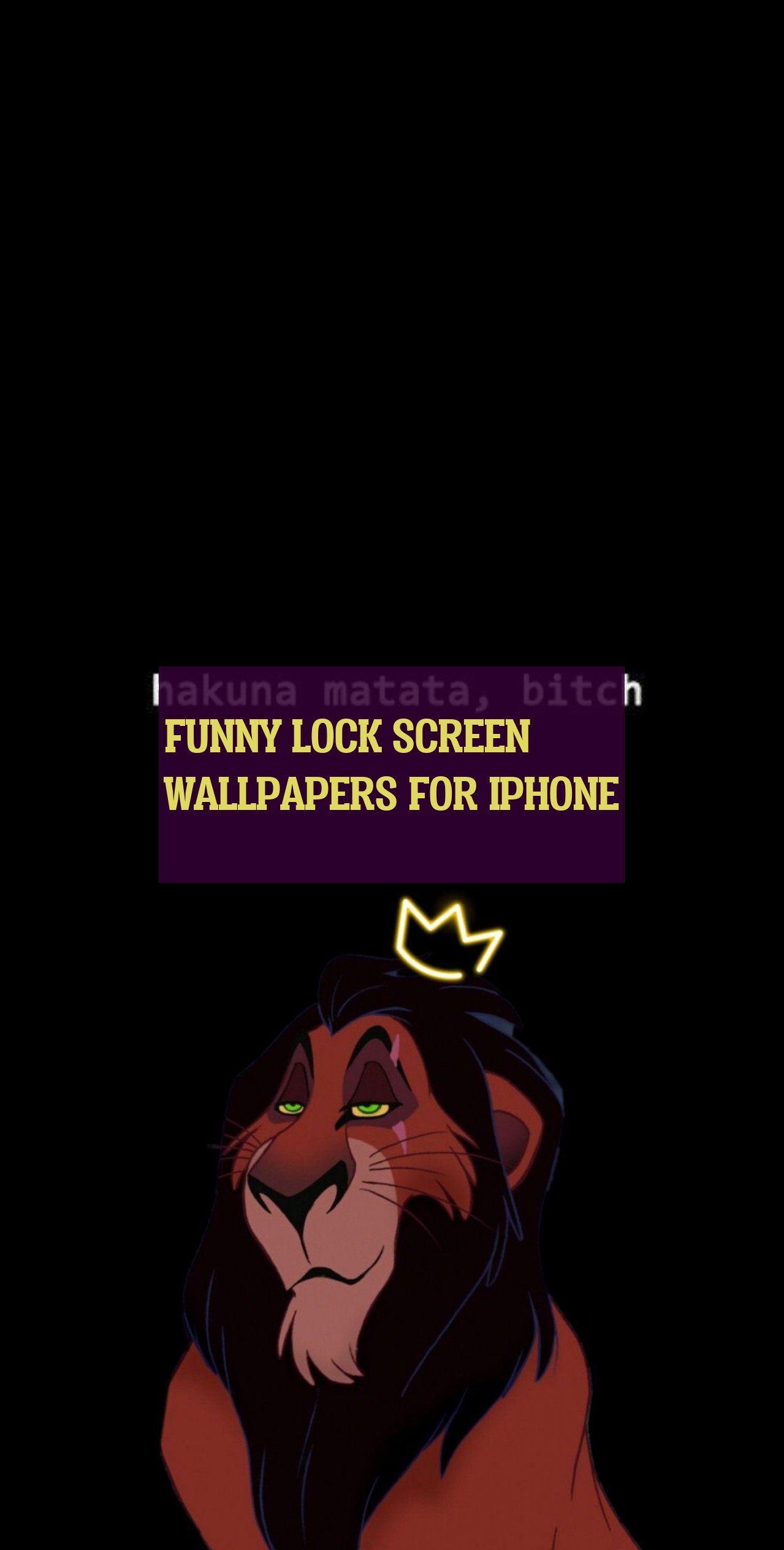 Funny Lock Screen Wallpapers ...