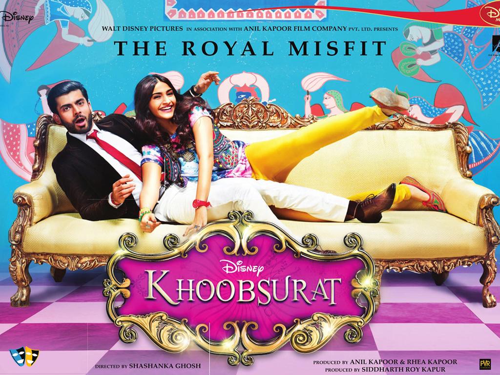 Khubsoorat Movie - HD Wallpaper