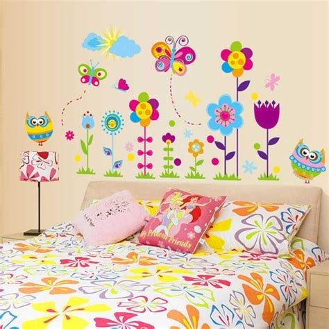 Hiasan Dinding Kamar Anak Dari Kertas - HD Wallpaper