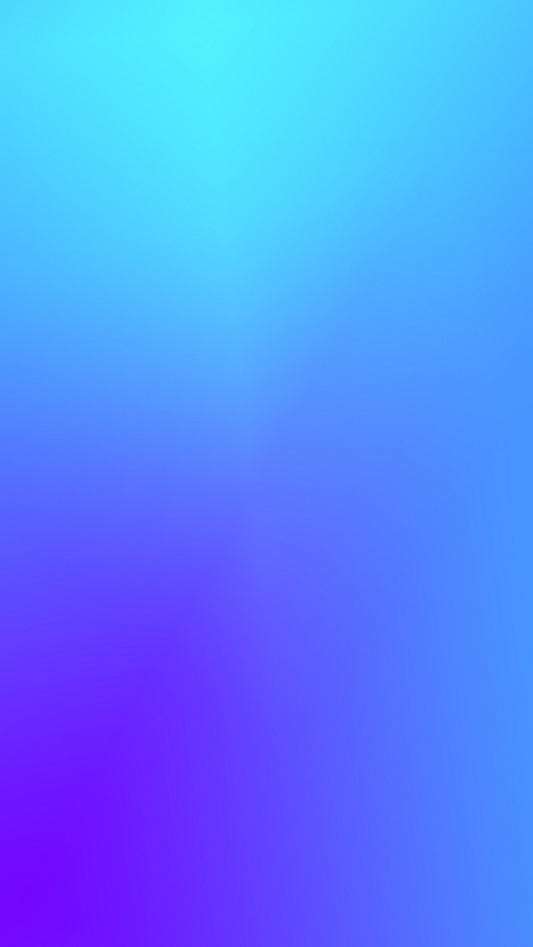Wallpapers Iphone Gradient With High-resolution Pixel - Blue Gradient Iphone Background - HD Wallpaper