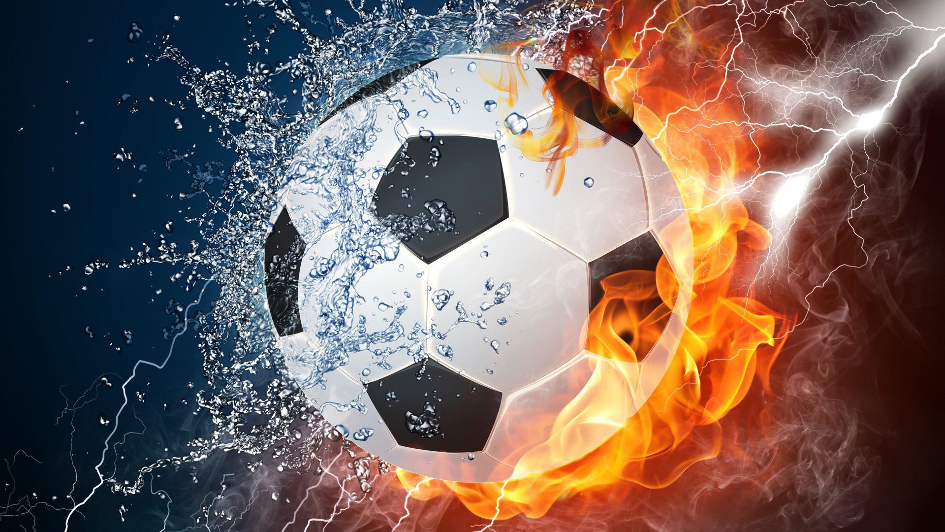 Football Soccer Wallpapers Group Cool Soccer Backgrounds 1920x1080 Wallpaper Teahub Io
