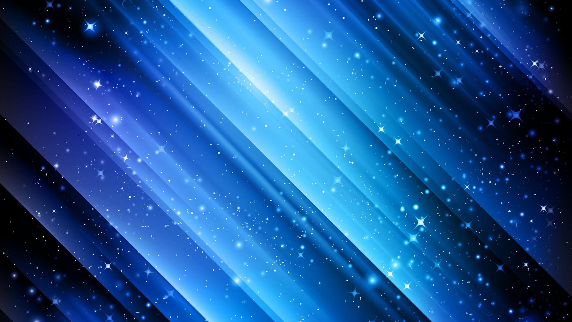 Hd Abstract Blue Winter Snow Stars Vectors Lines Graphics High Resolution Blue Background 1920x1080 Wallpaper Teahub Io