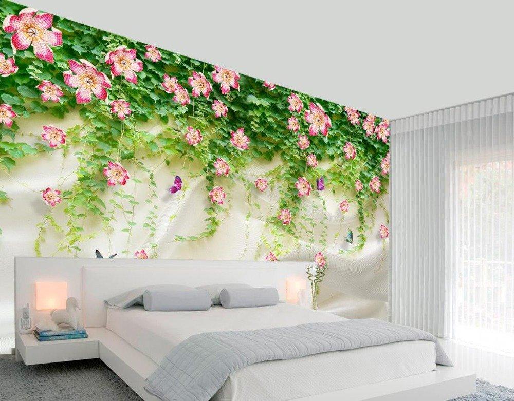 Modern Small Bedroom Ideas Design White - HD Wallpaper