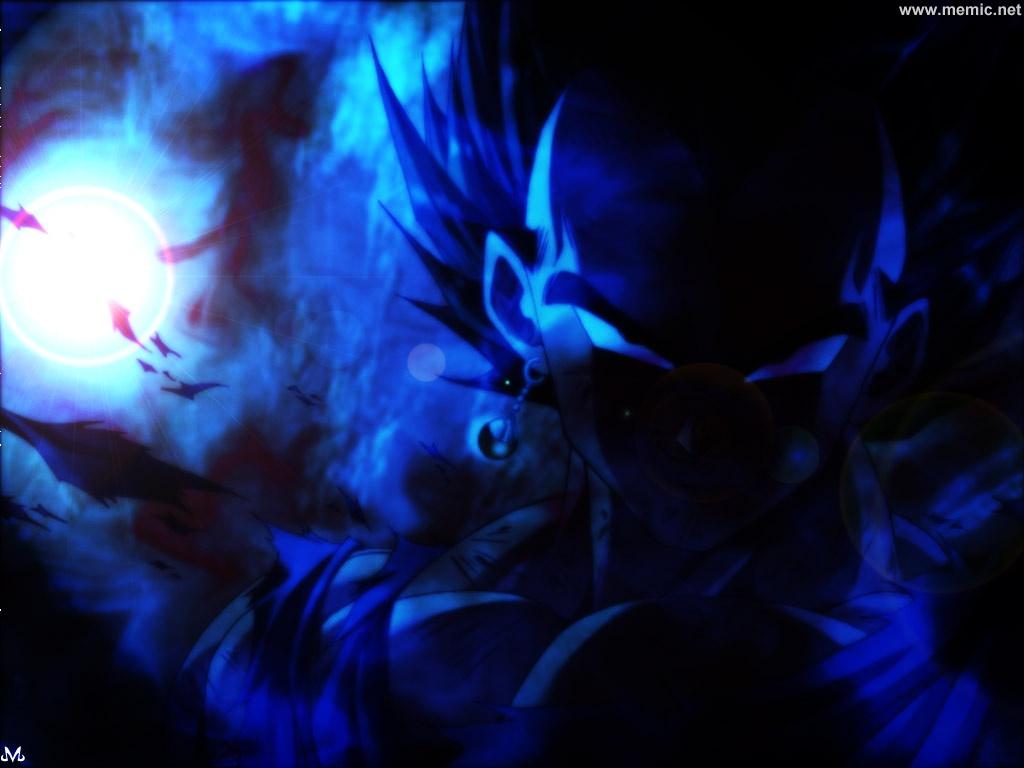 Dark Vegeta Dragon Ball Z Dark Hd 1024x768 Wallpaper Teahub Io
