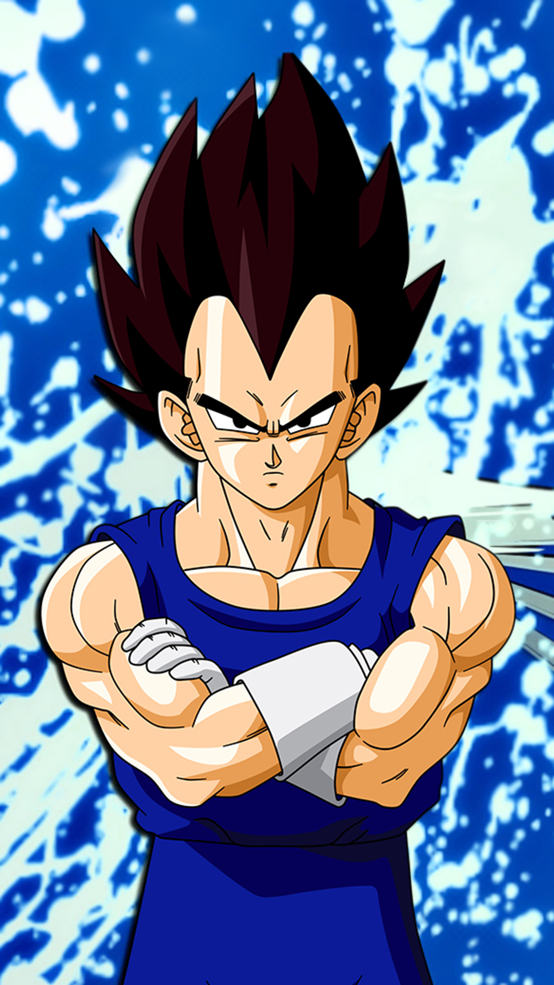 Vegeta Wallpaper 4k Android 1080x1920 Wallpaper Teahub Io