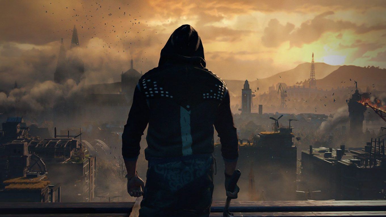 Dying Light 2 отложена до 2022 года (8 81878 hd resulotion dying light 2 wallpaper promo dying)