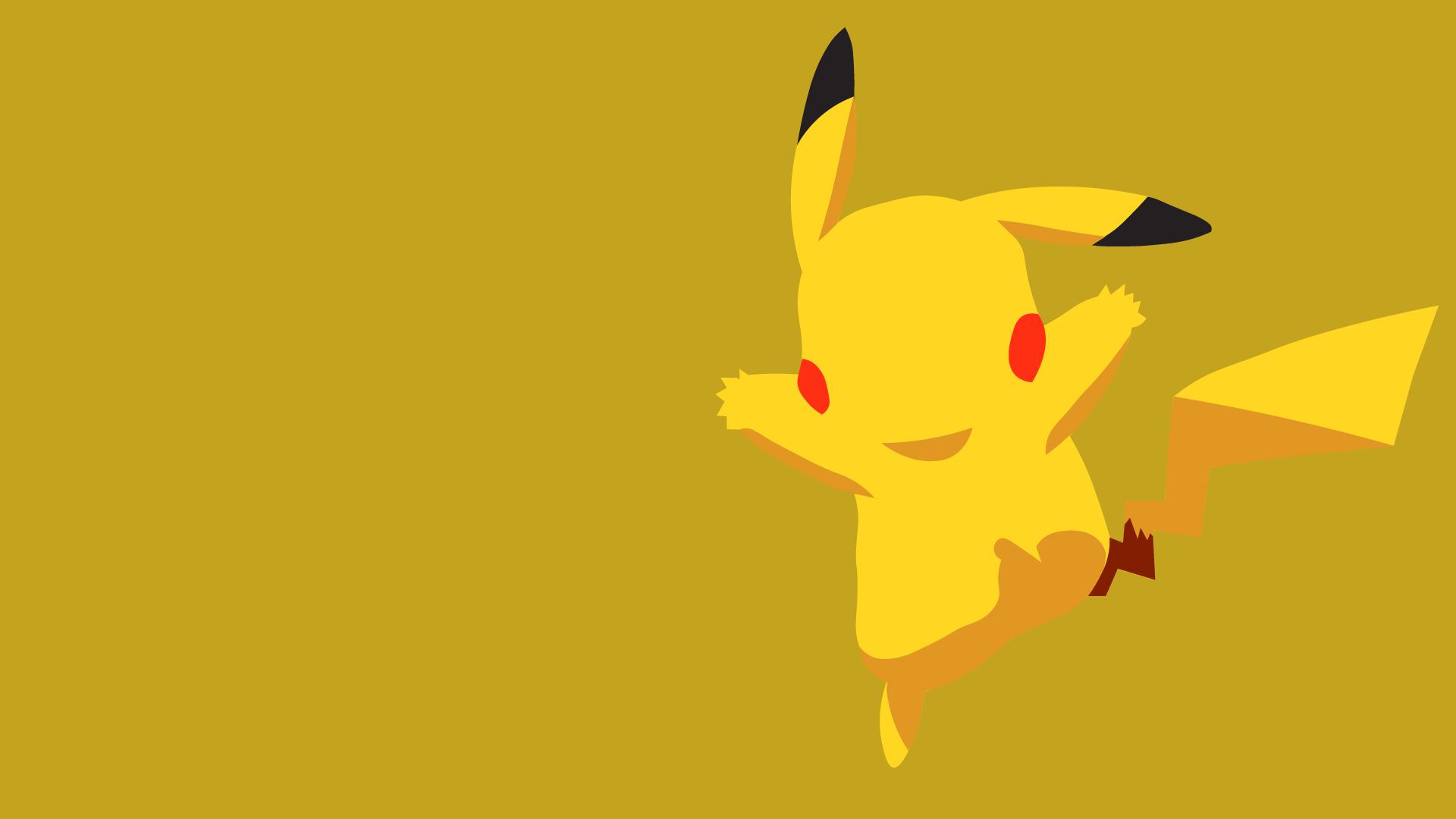 5053622 Pokemon Pikachu Wallpaper And Background Pikachu Fond D Ecran 1920x1080 Wallpaper Teahub Io