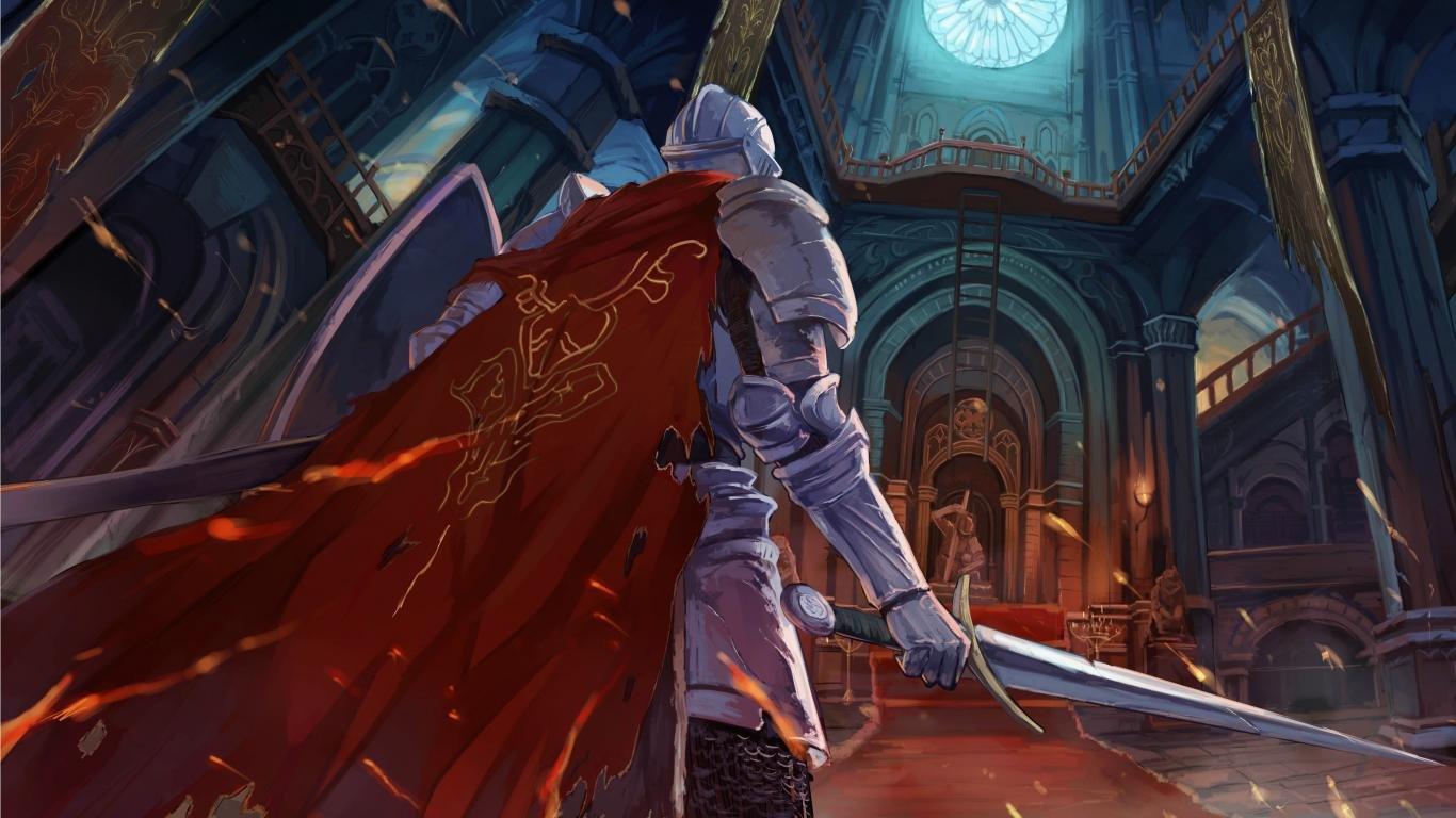 Awesome Dark Souls 3 Free Wallpaper Id - Dark Souls ...