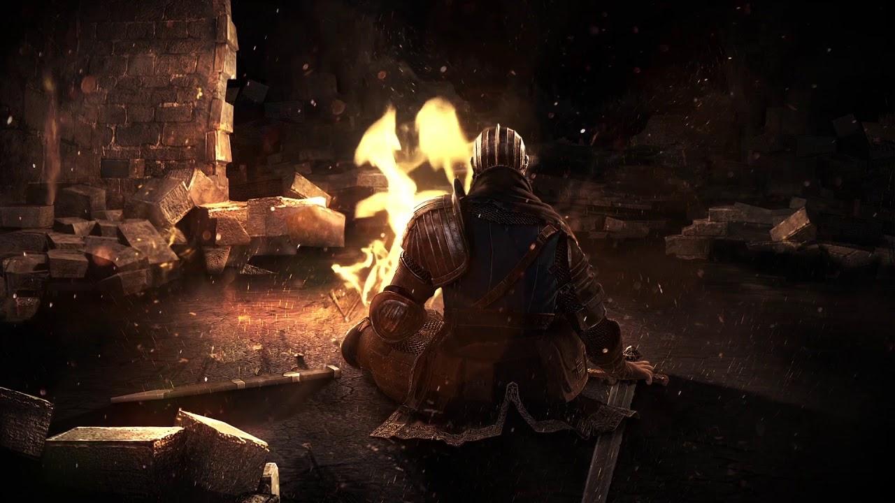 Wallpaper Engine Dark Souls - Dark ...