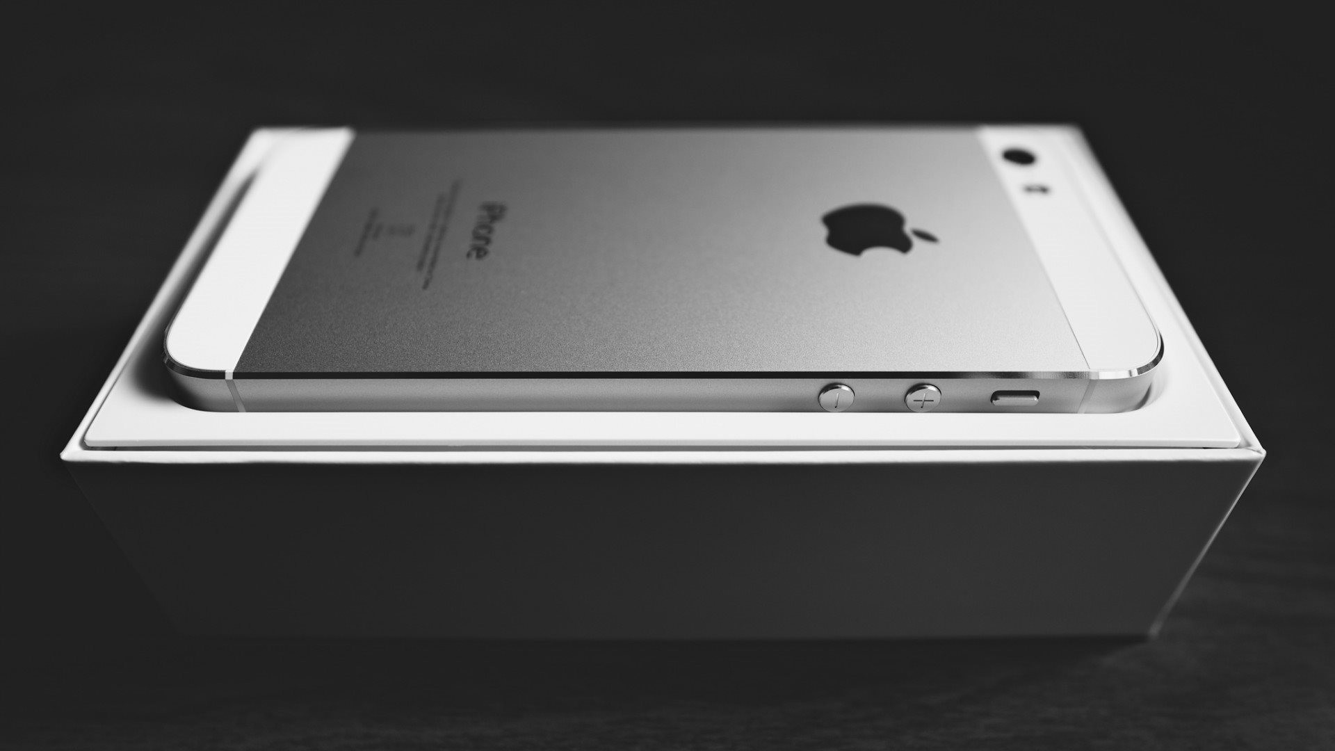 Iphone 5s In Box Wallpapers Hd Wallpapers   Data Src - Iphone 5s 4k Hd - HD Wallpaper